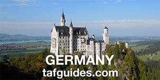 tafguides promo all about germany