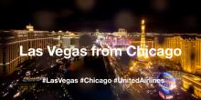 Cheap flight tickets from Chicago to Las Vegas November 2017