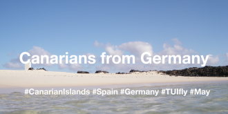 Cheap flights to Canarian islands from Germany