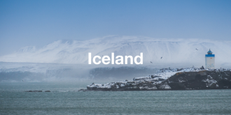 Cheap flight_tickets to Iceland - lighthouse